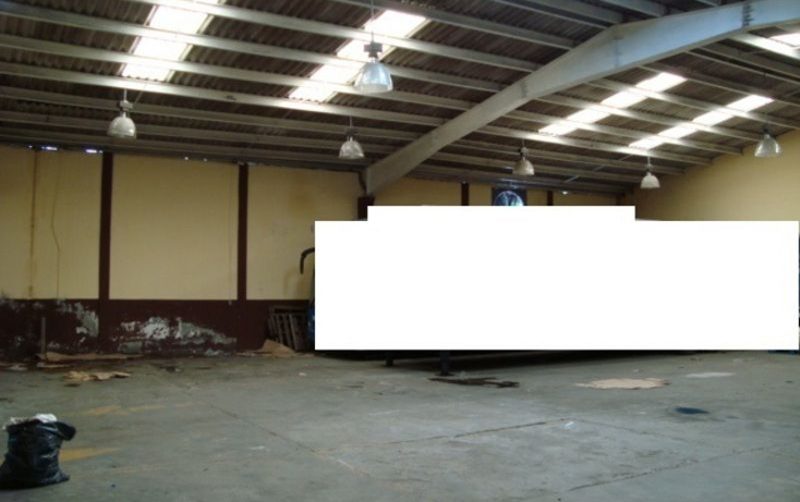 Foto de nave industrial en renta en  , venustiano carranza, veracruz, veracruz de ignacio de la llave, 1511323 No. 16