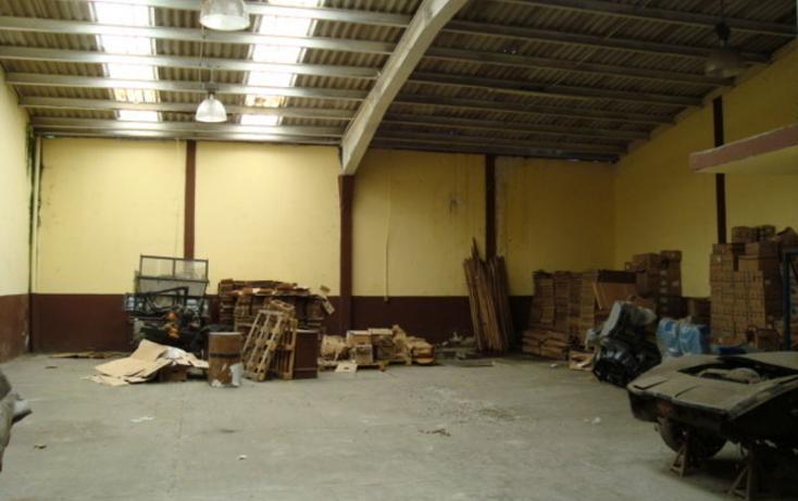 Foto de nave industrial en renta en  , venustiano carranza, veracruz, veracruz de ignacio de la llave, 1511323 No. 23