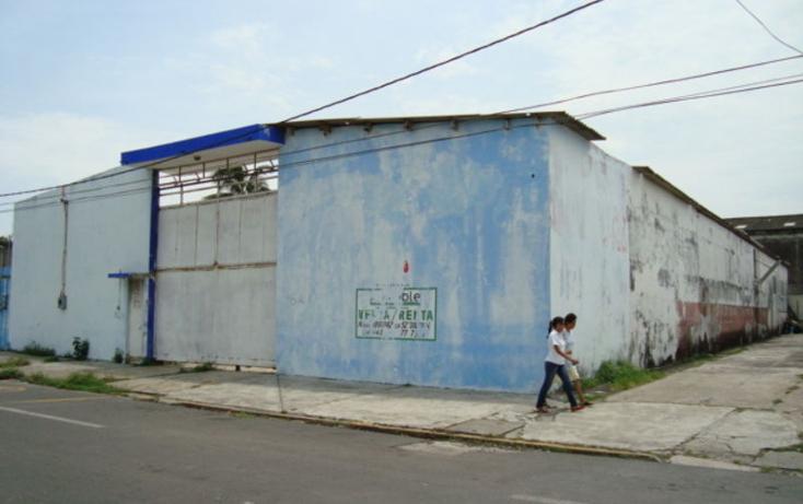 Foto de nave industrial en venta en  , venustiano carranza, veracruz, veracruz de ignacio de la llave, 1694458 No. 02