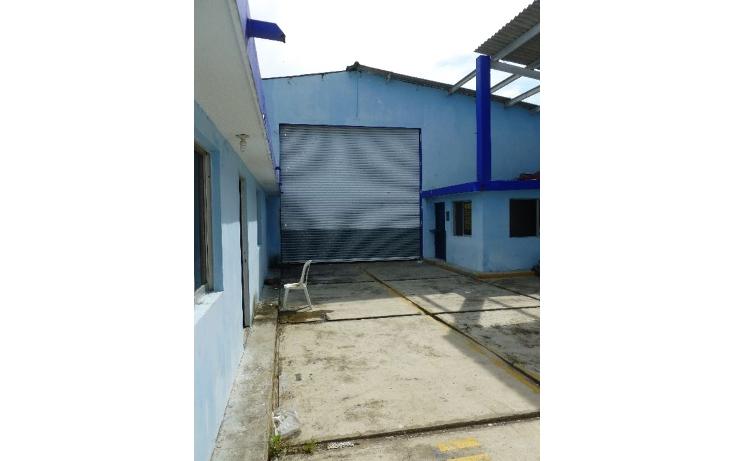Foto de nave industrial en venta en  , venustiano carranza, veracruz, veracruz de ignacio de la llave, 1694458 No. 06