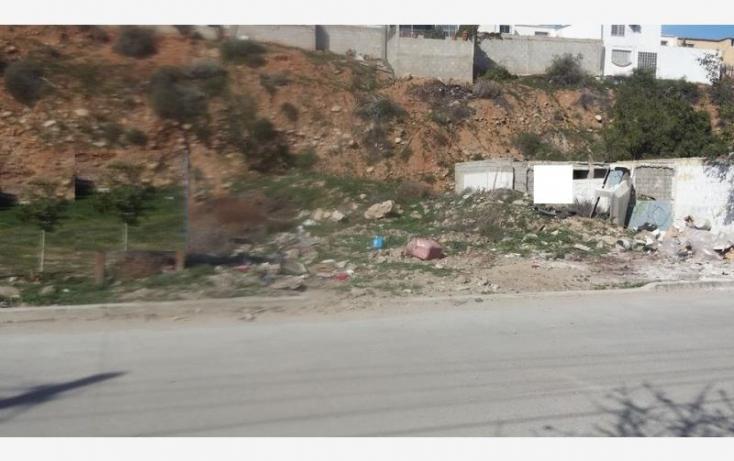 Foto de terreno habitacional en venta en veracruz 1, delicias, tijuana, baja california norte, 739637 no 01