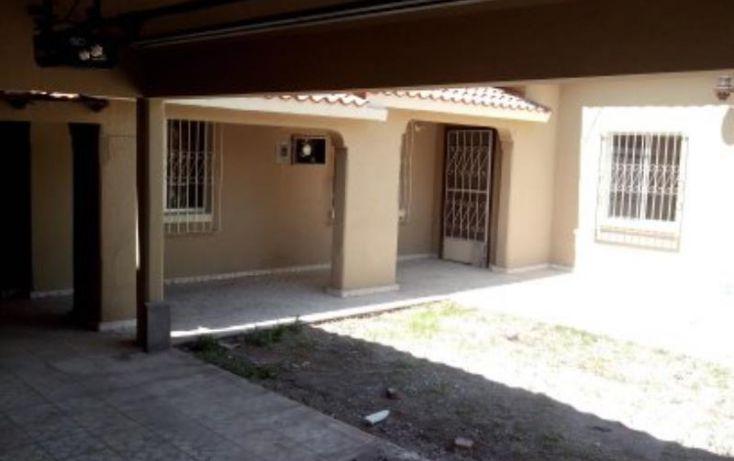 Foto de casa en renta en veracruz 219, ciudad obregón centro fundo legal, cajeme, sonora, 1494461 no 02