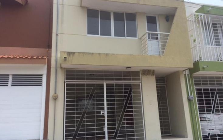 Foto de casa en venta en veracruz 306-a, villa rica, boca del río, veracruz de ignacio de la llave, 1530182 No. 04