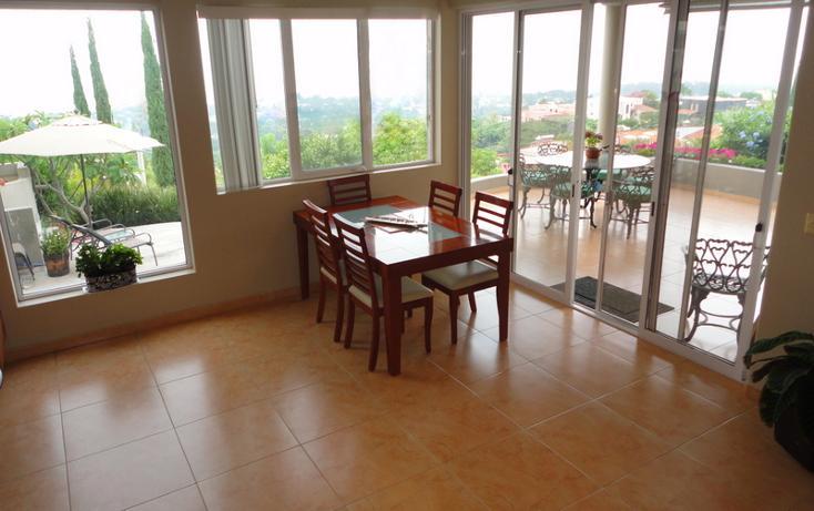 Foto de casa en venta en veracruz 35, fraccionamiento chula vista norte , chulavista, chapala, jalisco, 1695312 No. 04