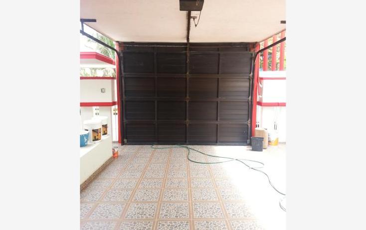 Foto de casa en venta en veracruz 416, petrolera, coatzacoalcos, veracruz de ignacio de la llave, 457167 No. 08