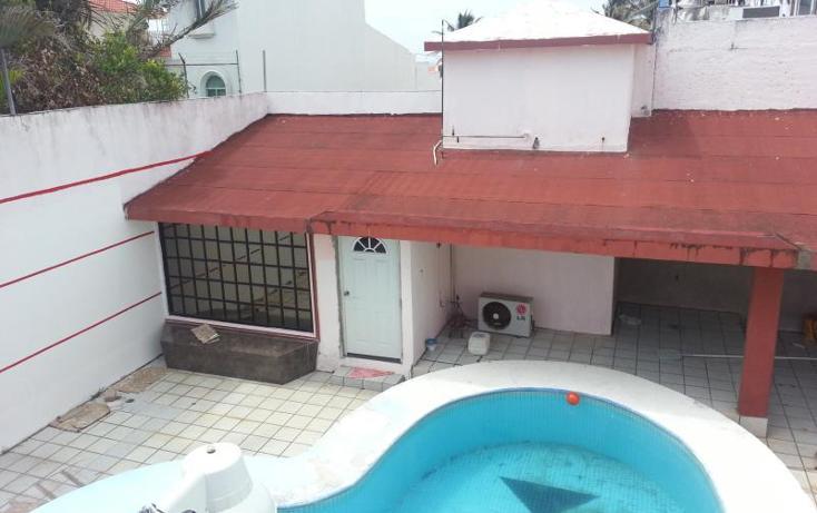 Foto de casa en venta en veracruz 416, petrolera, coatzacoalcos, veracruz de ignacio de la llave, 457167 No. 23