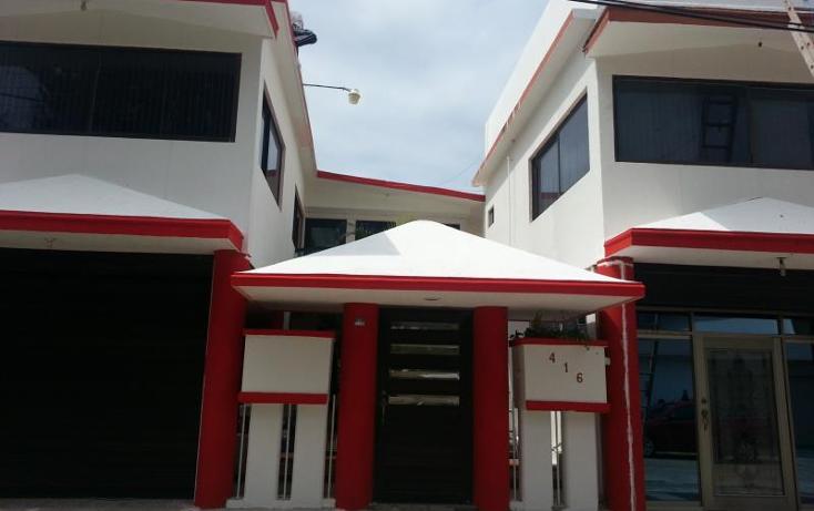 Foto de casa en venta en veracruz 416, petrolera, coatzacoalcos, veracruz de ignacio de la llave, 457167 No. 34