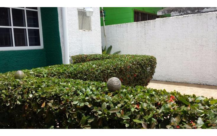 Foto de casa en venta en veracruz 422 , petrolera, coatzacoalcos, veracruz de ignacio de la llave, 1778006 No. 21