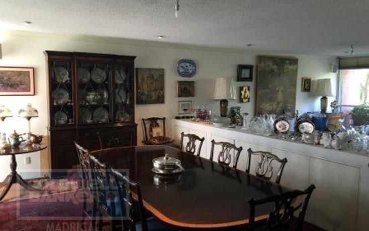 Foto de departamento en venta en  90, roma norte, cuauhtémoc, distrito federal, 1849994 No. 06
