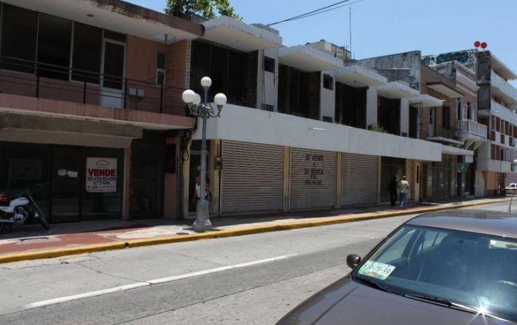 Foto de local en venta en, veracruz centro, veracruz, veracruz, 1060351 no 01