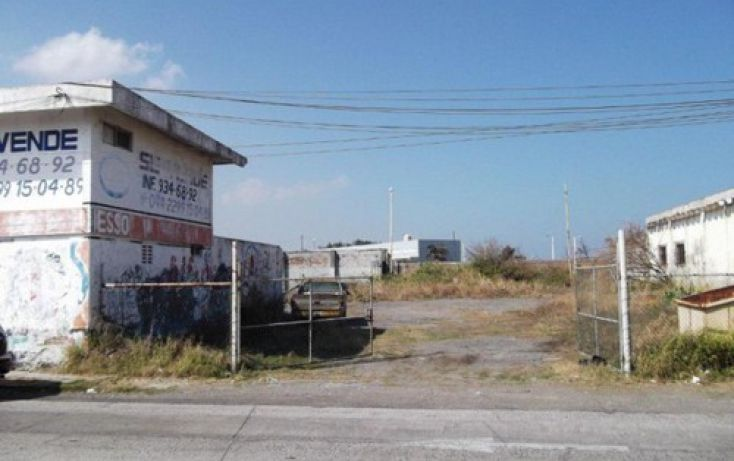 Foto de terreno habitacional en venta en, veracruz centro, veracruz, veracruz, 1090665 no 02