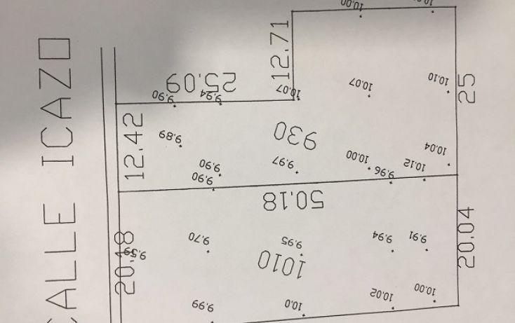 Foto de terreno habitacional en venta en, veracruz centro, veracruz, veracruz, 1090665 no 04