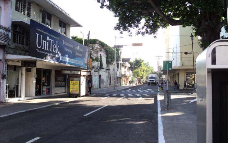 Foto de local en renta en, veracruz centro, veracruz, veracruz, 1095125 no 02