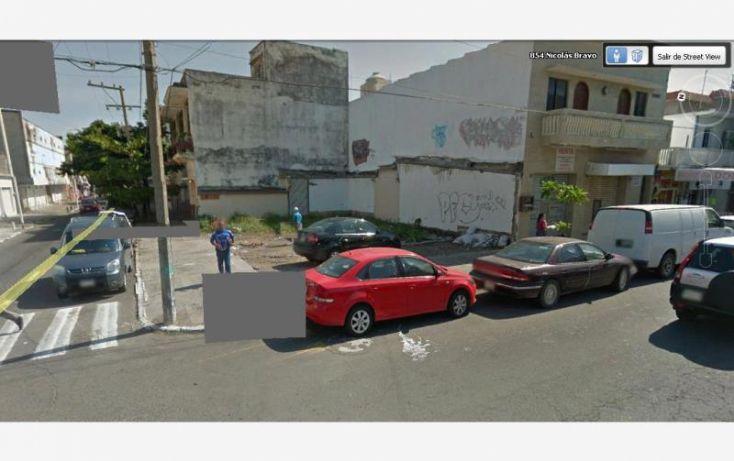 Foto de terreno comercial en venta en, veracruz centro, veracruz, veracruz, 1177759 no 01