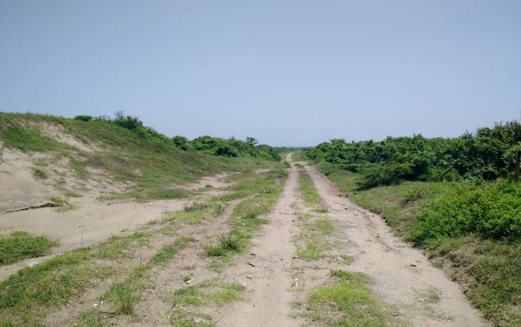 Foto de terreno habitacional en venta en, veracruz centro, veracruz, veracruz, 1192269 no 02