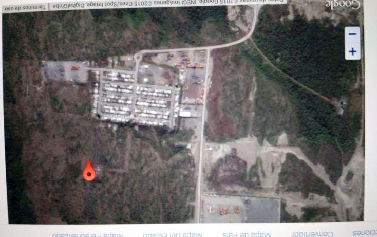 Foto de terreno habitacional en venta en, veracruz centro, veracruz, veracruz, 1192269 no 04