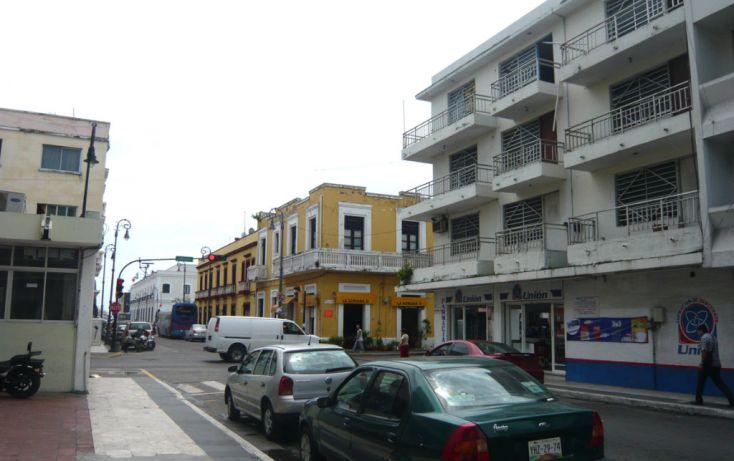 Foto de edificio en renta en, veracruz centro, veracruz, veracruz, 1193541 no 02