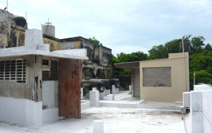 Foto de edificio en renta en, veracruz centro, veracruz, veracruz, 1193541 no 40