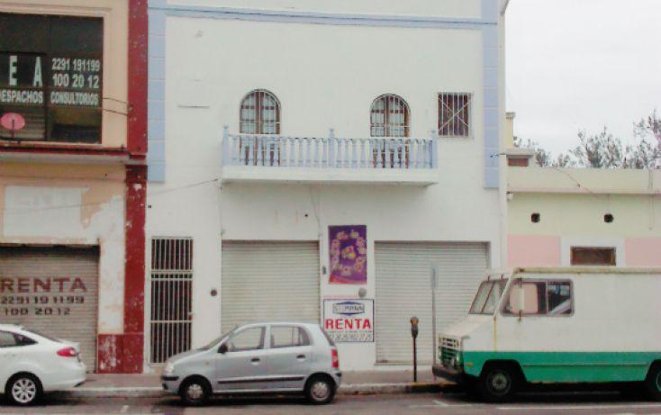 Foto de local en renta en, veracruz centro, veracruz, veracruz, 1246859 no 01