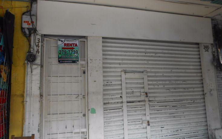 Foto de local en renta en, veracruz centro, veracruz, veracruz, 1268071 no 02