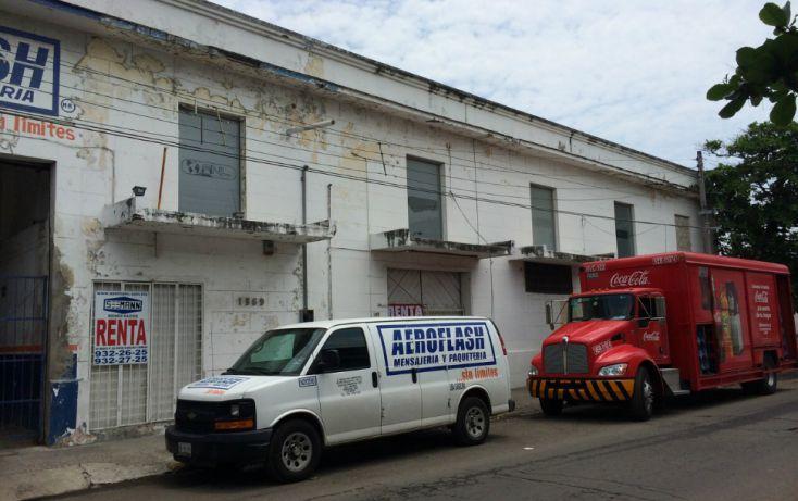 Foto de bodega en renta en, veracruz centro, veracruz, veracruz, 1272971 no 01