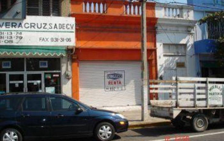 Foto de terreno comercial en venta en, veracruz centro, veracruz, veracruz, 1280211 no 01