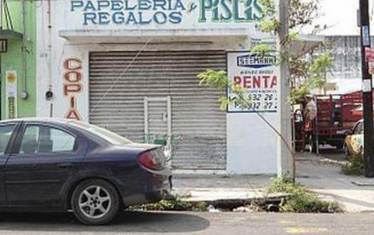 Foto de local en renta en, veracruz centro, veracruz, veracruz, 1280301 no 01