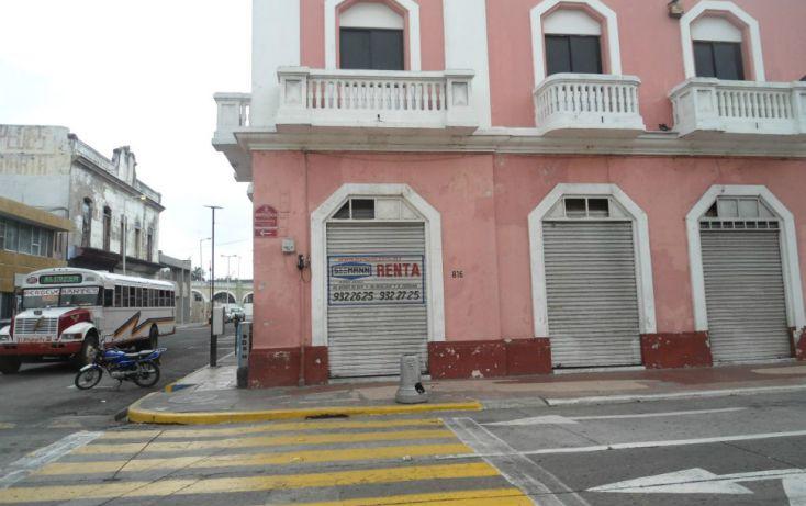 Foto de local en renta en, veracruz centro, veracruz, veracruz, 1280303 no 01