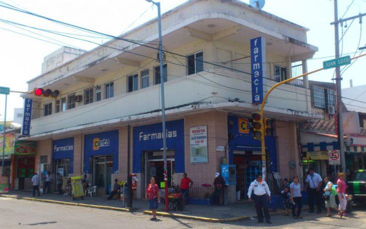 Foto de local en renta en, veracruz centro, veracruz, veracruz, 1280327 no 01