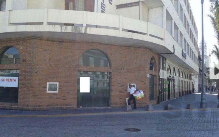 Foto de local en renta en, veracruz centro, veracruz, veracruz, 1459441 no 03