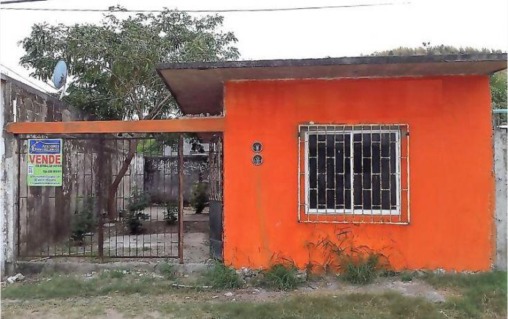 Foto de casa en venta en, veracruz centro, veracruz, veracruz, 1594480 no 01