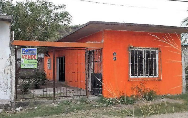 Foto de casa en venta en, veracruz centro, veracruz, veracruz, 1594480 no 02
