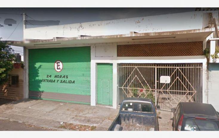 Foto de bodega en renta en, veracruz centro, veracruz, veracruz, 1606740 no 01