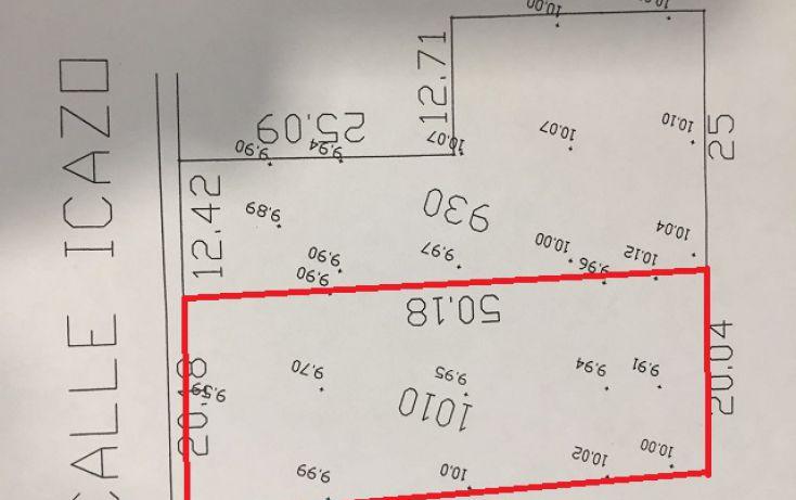 Foto de terreno habitacional en venta en, veracruz centro, veracruz, veracruz, 1663362 no 01