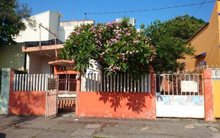 Foto de casa en venta en, veracruz centro, veracruz, veracruz, 1734570 no 01