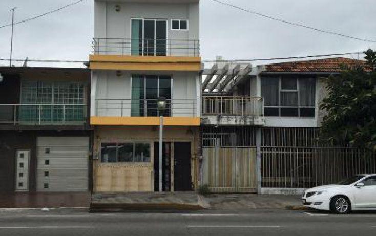 Foto de edificio en venta en, veracruz centro, veracruz, veracruz, 1828864 no 01