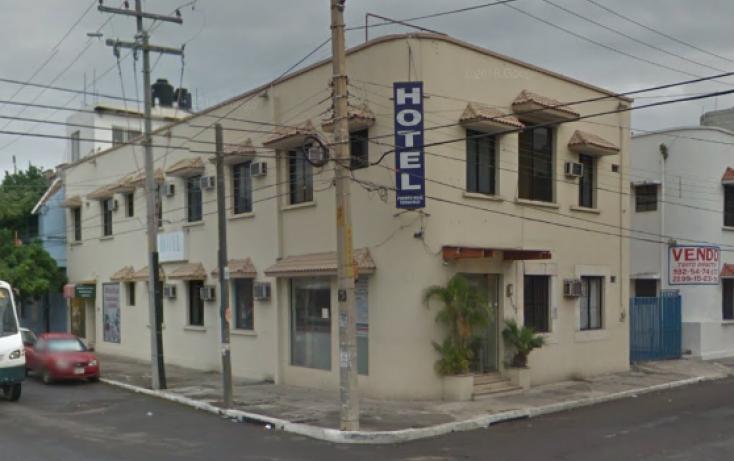 Foto de edificio en venta en, veracruz centro, veracruz, veracruz, 1830950 no 02