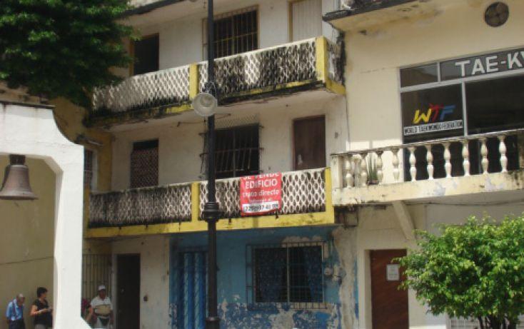 Foto de edificio en venta en, veracruz centro, veracruz, veracruz, 942687 no 02