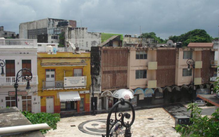Foto de edificio en venta en, veracruz centro, veracruz, veracruz, 942687 no 04