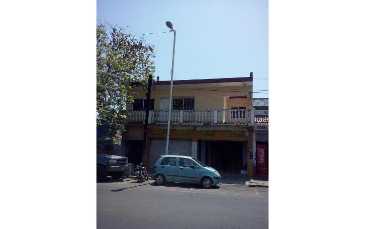 Foto de edificio en venta en  , veracruz centro, veracruz, veracruz de ignacio de la llave, 1009319 No. 02
