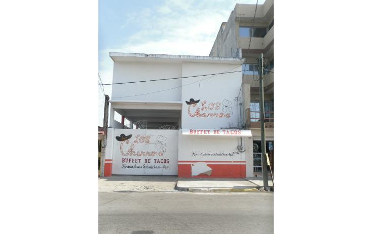 Foto de casa en venta en  , veracruz centro, veracruz, veracruz de ignacio de la llave, 1042567 No. 22
