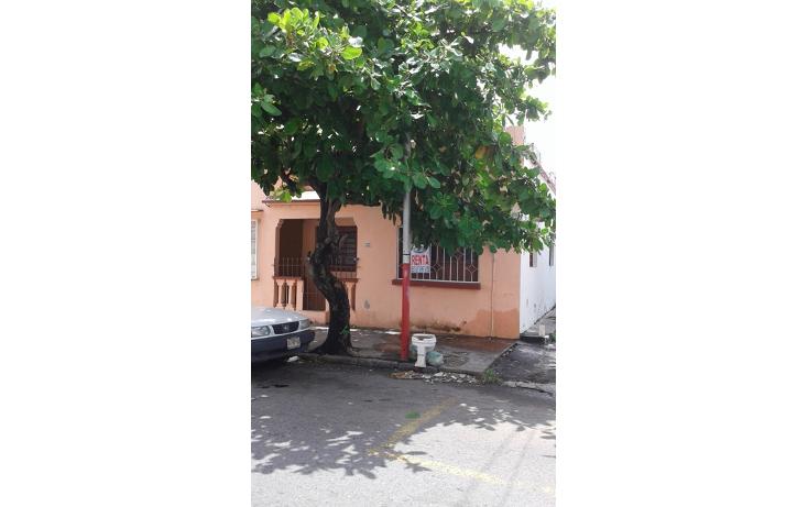 Foto de casa en renta en  , veracruz centro, veracruz, veracruz de ignacio de la llave, 1043365 No. 01