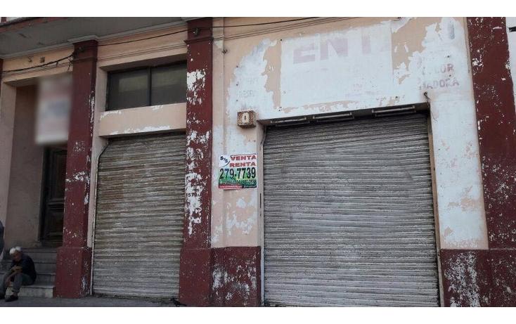 Foto de edificio en venta en  , veracruz centro, veracruz, veracruz de ignacio de la llave, 1066407 No. 01