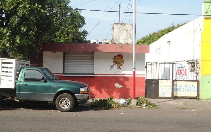 Foto de casa en venta en  , veracruz centro, veracruz, veracruz de ignacio de la llave, 1073371 No. 01
