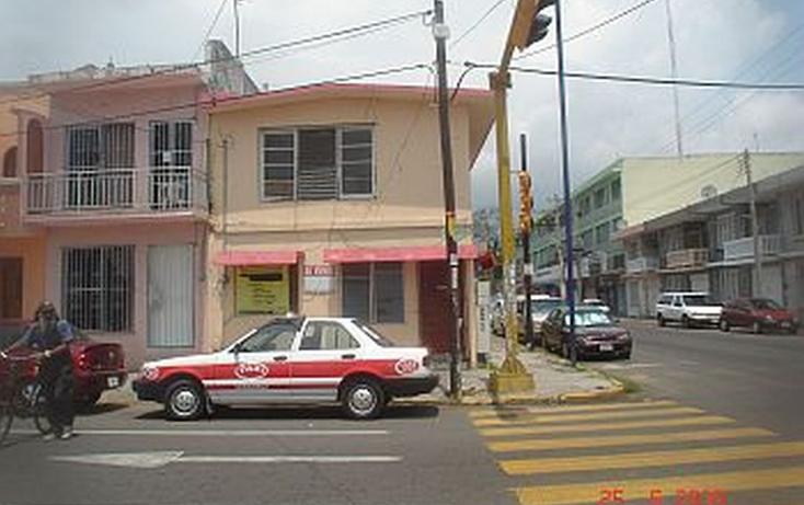 Foto de casa en venta en  , veracruz centro, veracruz, veracruz de ignacio de la llave, 1081333 No. 01