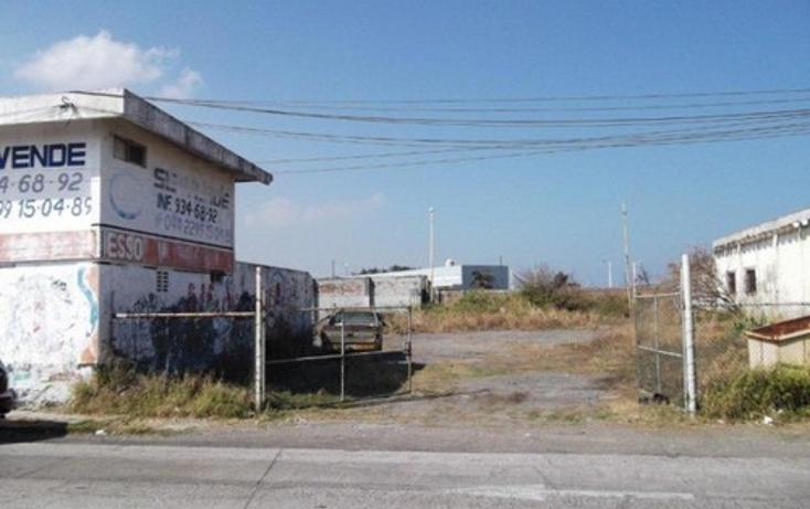 Foto de terreno habitacional en venta en  , veracruz centro, veracruz, veracruz de ignacio de la llave, 1090665 No. 02