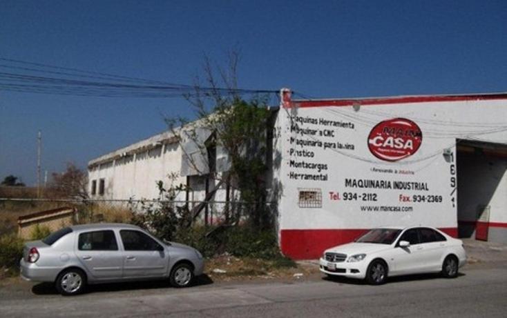 Foto de terreno habitacional en venta en  , veracruz centro, veracruz, veracruz de ignacio de la llave, 1090665 No. 03