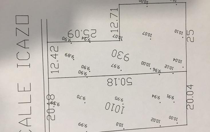 Foto de terreno habitacional en venta en  , veracruz centro, veracruz, veracruz de ignacio de la llave, 1090665 No. 04