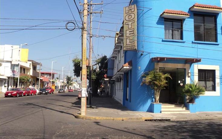 Foto de edificio en venta en  , veracruz centro, veracruz, veracruz de ignacio de la llave, 1100003 No. 01