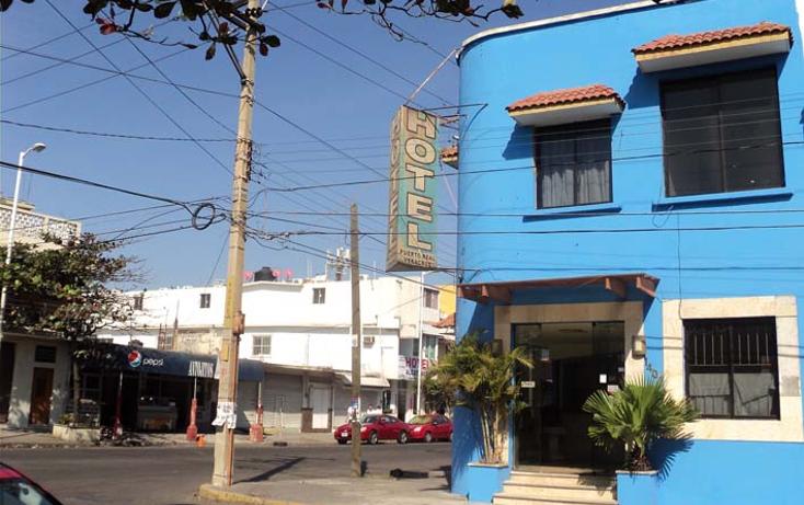 Foto de edificio en venta en  , veracruz centro, veracruz, veracruz de ignacio de la llave, 1100003 No. 02
